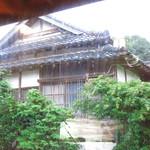 豆腐茶屋 佐白山のとうふ屋 - 雨