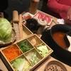 しゃぶしゃぶ温野菜 すすきの南4条店