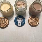 まほろば大仏プリン本舗 - レアチーズ モンブラン ショコラ オープン!