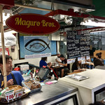 Maguro Brothers -