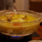 Japanese Vegetable House 菜 - 水晶鍋(2~3人前)2800円