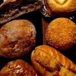 パン工房アルザス - 料理写真: