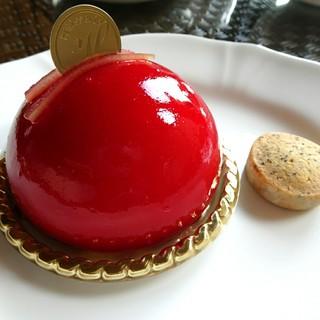ラ・エトレー - 料理写真:パルムローゼと焼き菓子