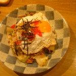 6053336 - 焼き蕎麦
