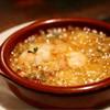 サアズデイオフ - 料理写真:エビのオイル煮