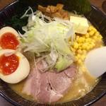 魚らん坂 - 料理写真: