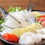 くろ川 - 料理写真: