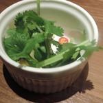 Asian FuFu.   - ブンボーフエの薬味