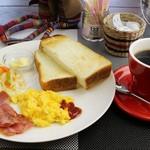 kokopelli cafe -