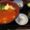 藤乃家 - 料理写真:いくら丼