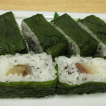 宝来寿司 - ひとはめ寿司