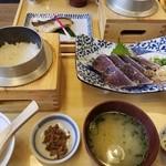 龍神丸 - 料理写真:このスタイルが龍神丸じゃ
