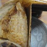 寿美吉 - 角煮がゴロっと