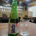 寿美吉 - 銀盤(富山)460円