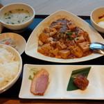 60547120 - 28年12月 定番セット 麻婆豆腐
