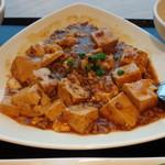 60547121 - 28年12月 麻婆豆腐