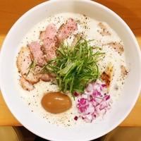 Ramen 辻 - 肉塩