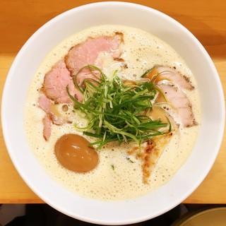 Ramen 辻 - 料理写真:肉醤油