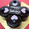 ガトー・リボン - 料理写真:#下関ケーキ店 ガトーリボンの人気スイーツ【クローバー】