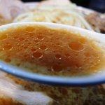 ダントツラーメン - スープ