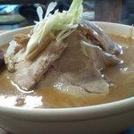 6055912 - みそチャーシュー麺