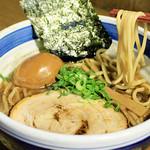 麺屋あらき竃の番人外伝 - メイン写真: