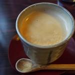 和カフェ 茶囲家 -