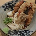 60554056 - 本町製麺所 天(大阪)