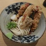 60554057 - 本町製麺所 天(大阪)