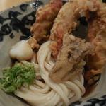 60554058 - 本町製麺所 天(大阪)