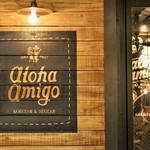 Aloha Amigo harajuku -