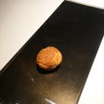 ヴァリノール - 小菓子のシュークリーム