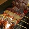 Motsuyakigoen - 料理写真:もつ焼き