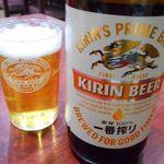 紅郷 - 瓶ビール