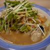 リンガーハット - 料理写真:海鮮ちゃんぽん(味噌)~☆