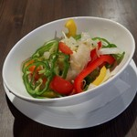 HAYASHIYA - 0種類以上MIXの体にやさしいサラダ