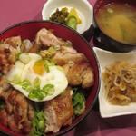 牛豚鳥 - 料理写真: