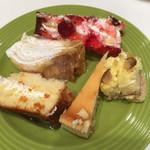 スイーツパラダイス - ケーキ