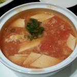 60561066 - 点心御膳のスープ