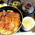 60564560 - 鰻丼(上)