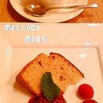 たまな食堂 - 本日のデザート