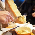 Grill & Cheese UCHINOCO -