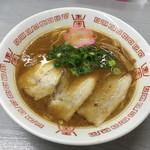 中華そば専門店 正善 - 中華そば〜(*゚.∀゚*)ノ¥650円