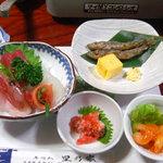 6058054 - 料理のコースは3000円
