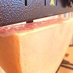 ラクレットチーズを単品で