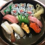 宮寿司 -