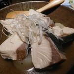 戦国武勇伝 - 【煮物】【天下取りの剣】 寒鰤と大根の炊き合わせ