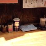○心厨房 - カウンターセット