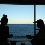 60588053 - 部屋の窓から海が一望~(* ̄∇ ̄)ノ