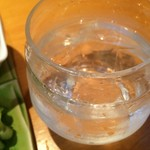 小料理 石蕗 - さくらじま水割り